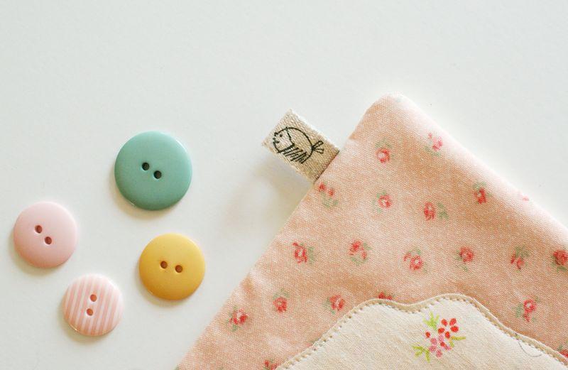 nanaCompany milk and cookies snack mat