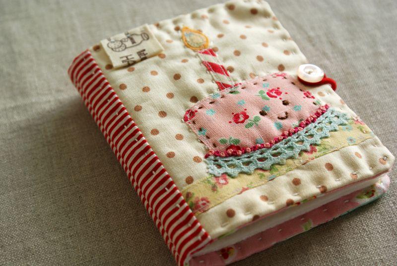 artesanato em patchwork