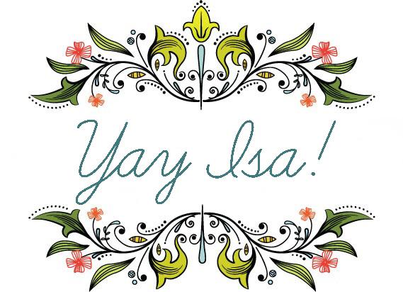 Yay Isa1