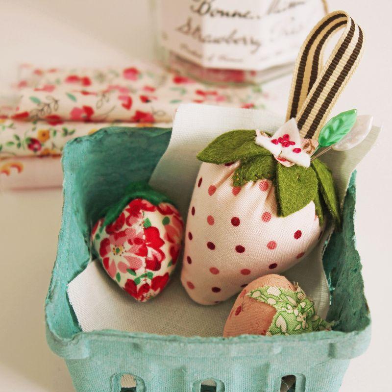 handmade strawberry, S_0761pppp