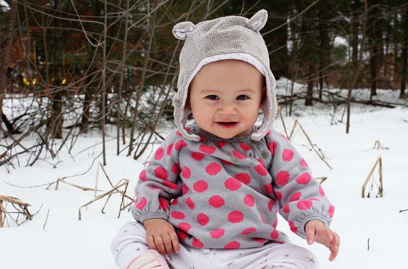 snow mia