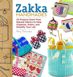 Zakka Handmades by Amy Morinaka