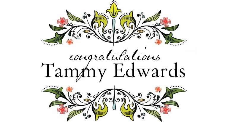CongratulationsTammyEdwards