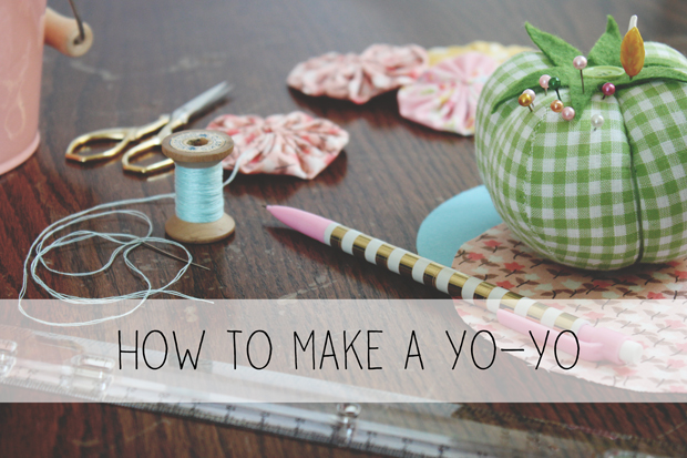 How-to-make-a-yo-yo-eHow