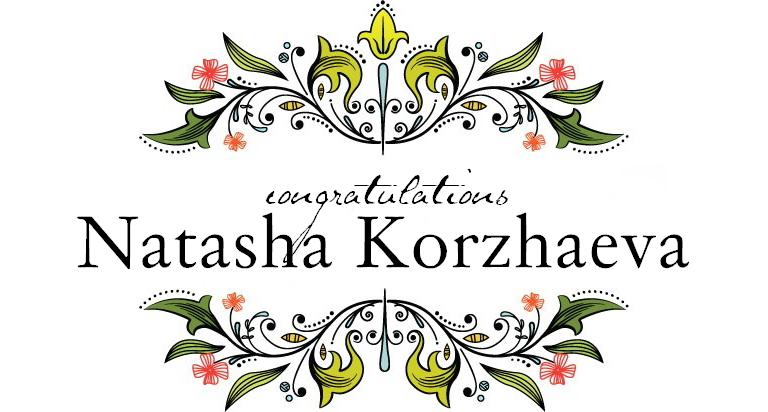 CongratsNatasha