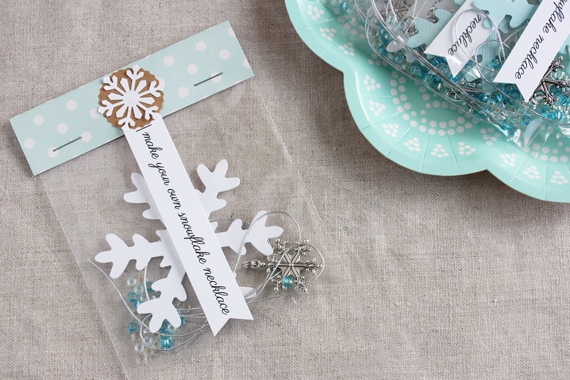 DIY Frozen Party – Homemade Birthday Invitation Ideas