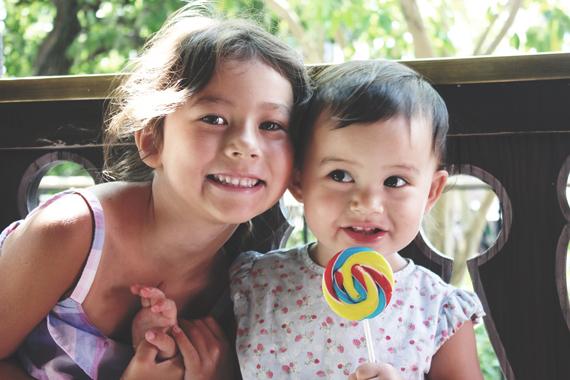 Olivia+miaDisney