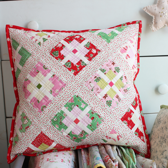 LittleJoysGiftWrappedCushion_7412