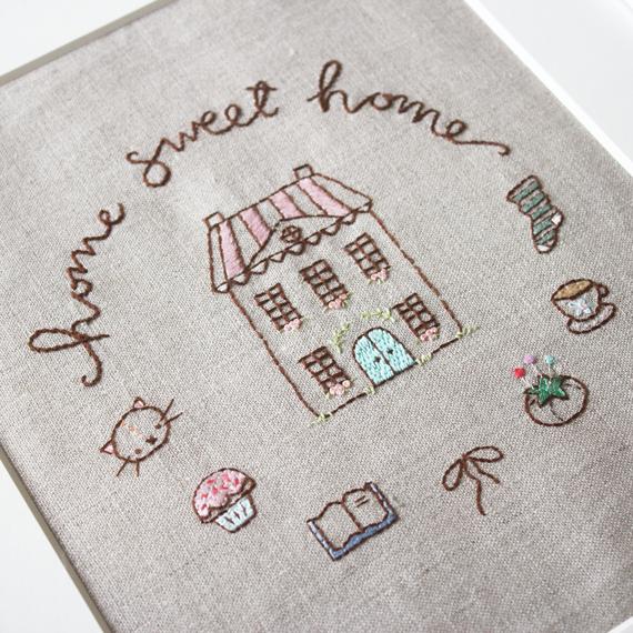 HomeSweetHomeEmbroidery_9122