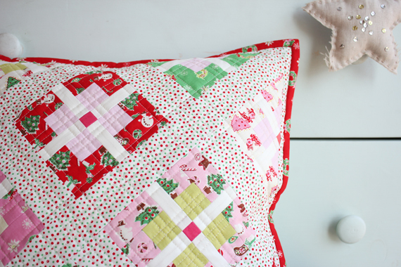LittleJoysGiftWrappedCushion_7434