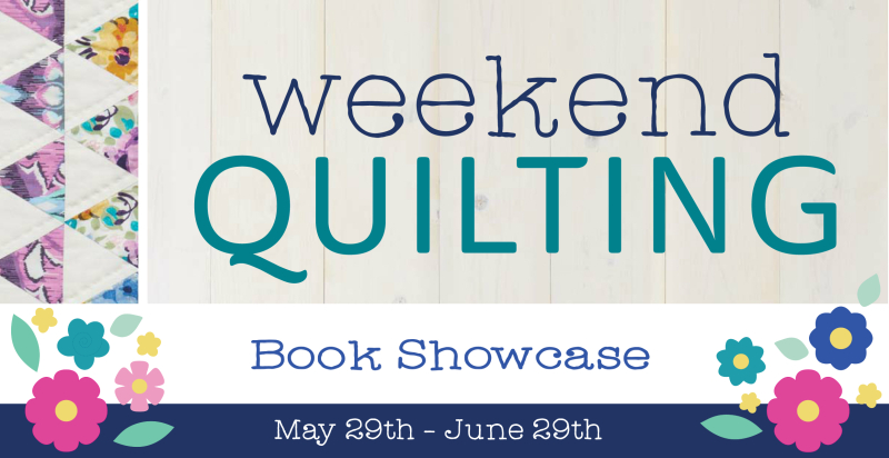 Weekend Quilting Showcase - Rectangle