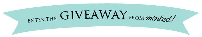 GiveawayFromMinted