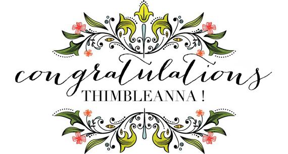 CongratsThimbleAnna