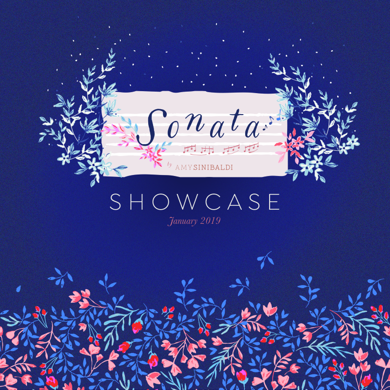 SonataShowcaseComingJan2019
