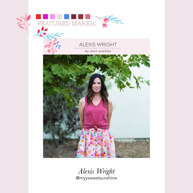 AlexisWright