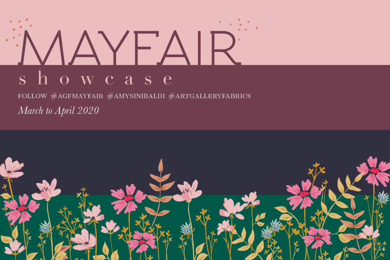 MayfairShowcase